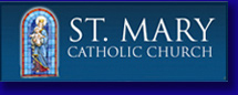 St. Mary's Church website